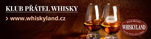 Klub přátel whiskey
